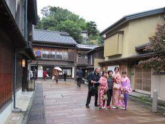 金沢の旅行記