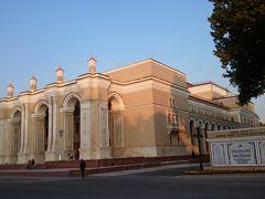 ウズベキスタンへ行ってきました!! 次はタシケントで、もう帰国です!(4.5日目)