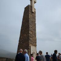 スペイン・ポルトガル 2カ国周遊の旅 【5】(エヴォラ・ロカ岬・シントラ)