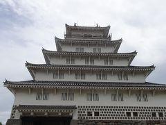 2017年 8月 五島列島・長崎への8日間の旅 (長崎編 DAY5)