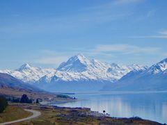 大自然の絶景 ニュージーランド南島