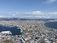 【乗り鉄】東北の温泉巡りとJR北海道完乗へ(3日目)