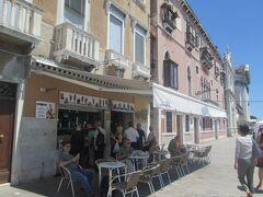 2017夏 Veneziaとその周辺 dolci