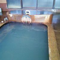車中泊第6弾:南九州の温泉巡り(2)指宿温泉と吹上温泉