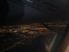 スタアラ特典航空券(HND-JFK・EWR-YVR-HND)その2 ACAニューアーク-バンクーバー搭乗記2017/10(EWR-YVR B788 Cビジネス) 初めてのエアーカナダ、なかなか良いぞ。