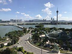 2017年8月 香港・マカオ 2
