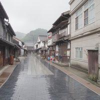 2017年10月 広島への旅(1日目-2)〜竹原へ