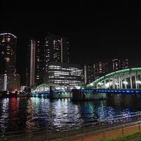 東京探訪 其の二 靖国・築地・旧古河庭園・鳩山会館・品川