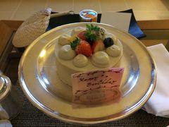 誕生日旅行が台風直撃!~ブセナリゾートでホテルステイ~①
