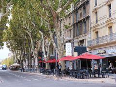 フランス 美しい街並みと世界遺産を訪ねて(14)再びのアヴィニヨンそしてパリへ