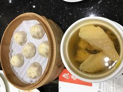 香港(Hong Kong):「ほとんど何処にも行かず。。。」