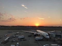 旅行じゃないけどぶらっと成田空港^ ^