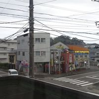 九州の旅(21) ホテル・ルミエール日向に宿泊。