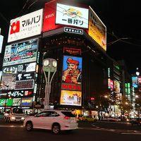 北海道グルメ観光満喫の旅行