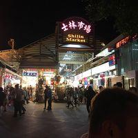 久しぶりの台湾