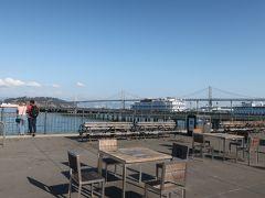 【2017週末海外】 0泊3日でサンフランシスコとバンクーバーへ行ってみた。(1/2) ~行きはJALで帰りはANAで~
