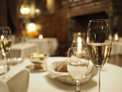 秋めくドイツ・スペインを訪ねてvol.10《8日目》古城ホテルで最後の晩餐