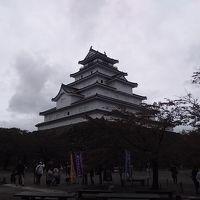 錦秋の裏磐梯から会津若松を巡る〜五色沼・飯盛山・鶴ヶ城〜