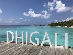 2017年6月モルディブのラア環礁にopenした新リゾート「ディガリ」へ行ってみた