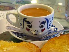 香港★日本総領事館に行った帰りに翠華でお茶 ~翠華餐廳~