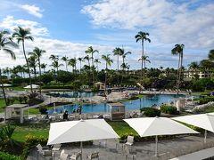 ハワイ島の旅行記