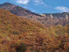 雁坂嶺 日本三大峠雁坂峠を探索