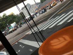 たまにはゆっくり歩いて 時々チャリ爆走 2017/11 台北