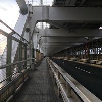 時間が空いたので東京を歩いてみよう ~一度やってみたかった。レインボーブリッジを歩いて渡る~