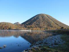 秋の上毛三山トライアングル~(^◇^)