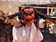 高千穂の夜神楽は 神事 です