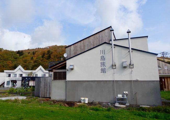 豊富町は、日本最北端の国立公園や温泉豊かな天然資源(石油・石炭)にあふれる町です<br /><br />《日本では珍しい石油系の温泉》<br />そして観光地の温泉場ではなく、アトピー患者の聖地的な温泉なのです<br />1926年に発見されて以来 皮膚疾患いいと評判<br /><br />稚内か市内から車で40分<br />酪農が盛んな豊富町にある豊富温泉<br /><br />湯治だけではない魅力あふれる女性にうれしい新生旅館を紹介します<br /><br />『秋の北海道 10日間』 <br />Mちゃんと別れたあとは、本来の目的 【豊富でプチ湯治】<br /><br /><br />(最後にいい事だけじゃなく、残念に思った体験談も正直に書いています)<br /><br /><br />