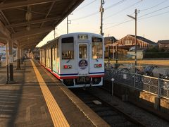 2017年11月東京+αの鉄道旅行9(関東鉄道竜ケ崎線ほか)