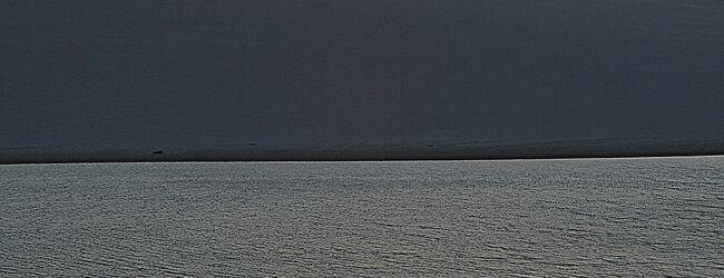 #6 Oh...Meu Deus!...ブラジル北部 水の砂...