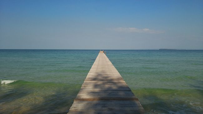 カンボジアにある穴場の離島…ロンサレム島は超絶おすすめ♪by オキャマ一人旅♪