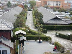 日本100名城巡りの旅 松坂城 岡崎城編 JR東海の「日帰り1day行っトクか!名古屋」利用でお得に回りました。