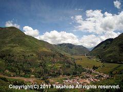 インカの聖なる谷(Valle Sagrado de Los Inca)