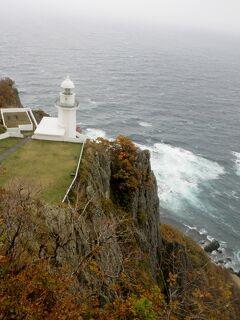 地球岬と室蘭周辺のビューポイント