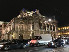 そうだ、ブダペストに行こう。ウィーンも近いから行っちゃおう!ウィーン篇