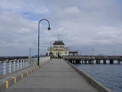 メルボルンとシドニー その4 レンタカーひとり旅 メルボルン郊外ドライブからシドニーへ