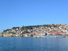 Balkan Adventures 7 days tour 8. マケドニアのオフリド2日目