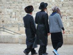 ☆今回がイスラエルへの最後の旅☆ エルサレム編