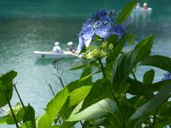 福島堪能二泊三日ドライブ旅 02五色沼をちょこっと散策からの「やすらぎの郷」再び