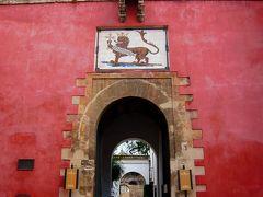 スペイン周遊【4】 セビリア 散歩とタブラオ