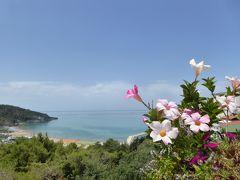 プーリア州優雅な夏バカンス♪ Vol389(第20日) ☆Peschici:美しきペスキチ♪ガルガーノ半島の海岸美を眺めて♪