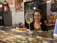 巡礼14/36日目 Burgosに連泊。タパス&ワインを堪能してゆったり!