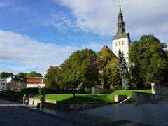 バルト三国*北欧 女ひとり旅⑥~エストニアクム美術館からタリンのグルメと旧市街を楽しむ~