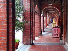 台北&郊外めぐり一人旅:三峡、鶯歌、基隆夜市