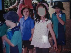 6才と4才の娘がケアンズの私立小学校と幼稚園に留学②。遠足♪。