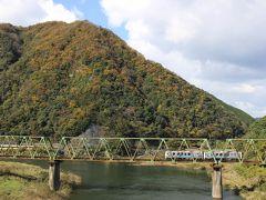 廃止間近の三江線へ「撮り鉄」&「乗り鉄」