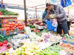 ロンドンパリ時々寄り道 ゆるっとひとり旅⑥ ロンドンのマーケット